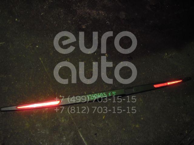 Накладка двери багажника для BMW X5 E53 2000-2007 - Фото №1