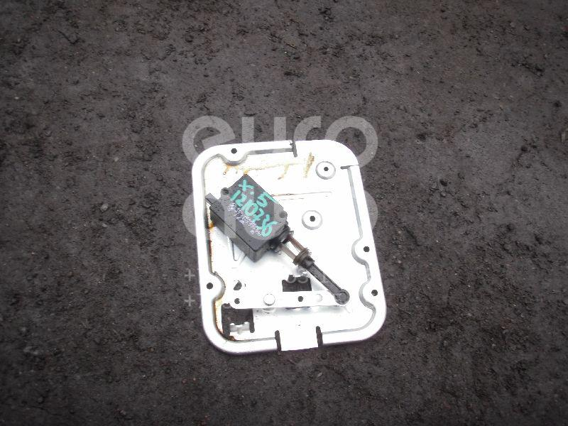 Активатор замка багажника для BMW X5 E53 2000-2007 - Фото №1