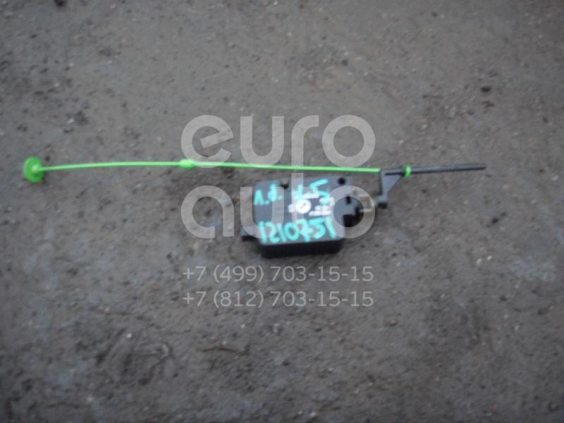 Активатор замка крышки бензобака для BMW X5 E53 2000-2007;5-серия E34 1988-1995 - Фото №1