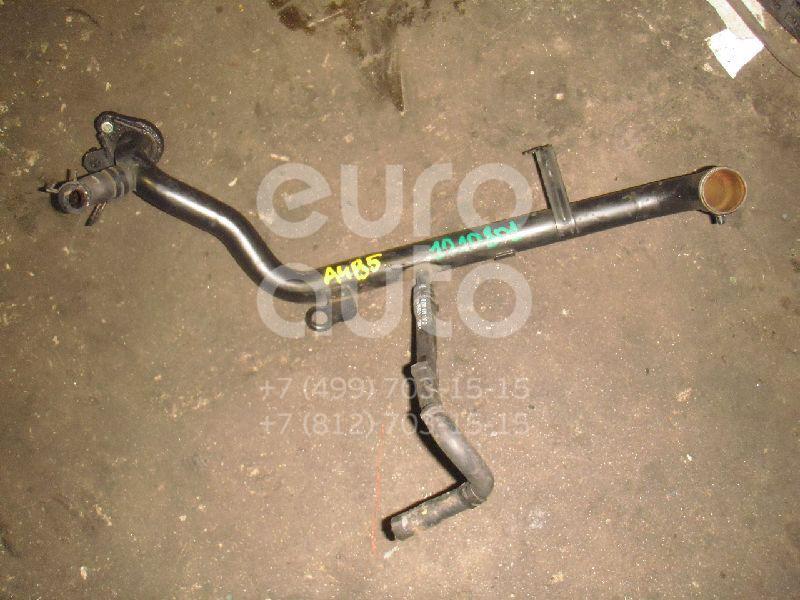 Трубка охлажд. жидкости металлическая для Audi A4 [B5] 1994-2001 - Фото №1