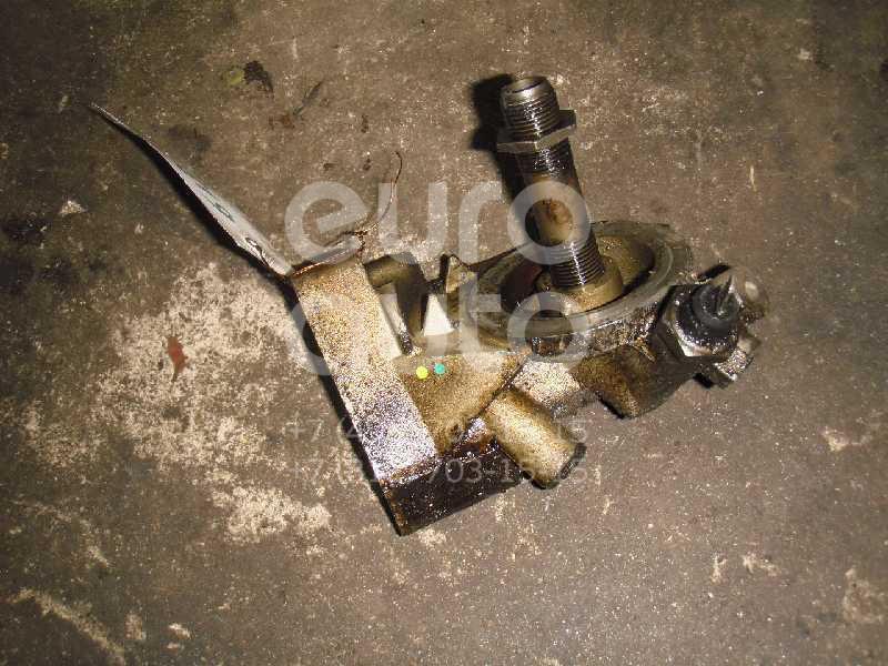 Кронштейн масляного фильтра для Audi A4 [B5] 1994-2000 - Фото №1