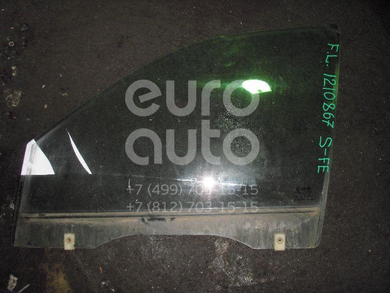 Стекло двери передней левой для Hyundai Santa Fe (SM)/ Santa Fe Classic 2000-2012 - Фото №1