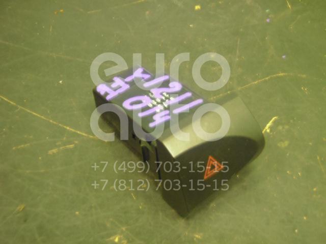 Кнопка аварийной сигнализации для Hyundai Santa Fe (SM)/ Santa Fe Classic 2000-2012 - Фото №1