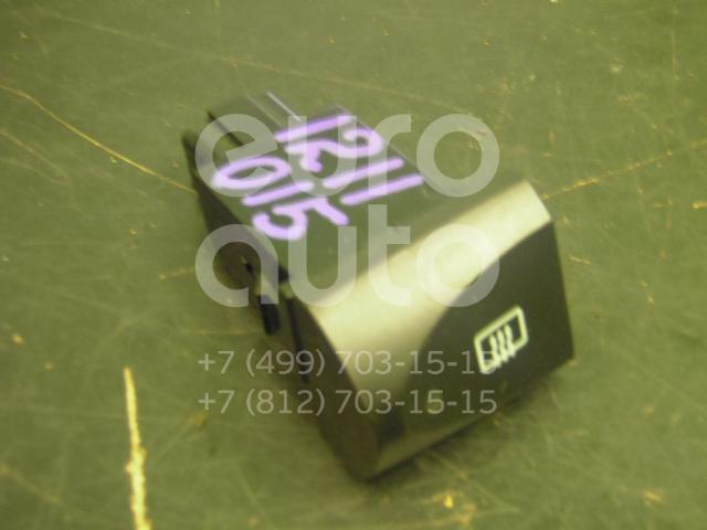 Кнопка обогрева заднего стекла для Hyundai Santa Fe (SM)/ Santa Fe Classic 2000-2012 - Фото №1