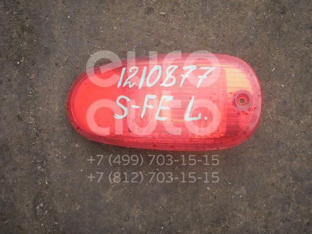 Фонарь задний в бампер левый для Hyundai Santa Fe (SM) 2000-2005 - Фото №1