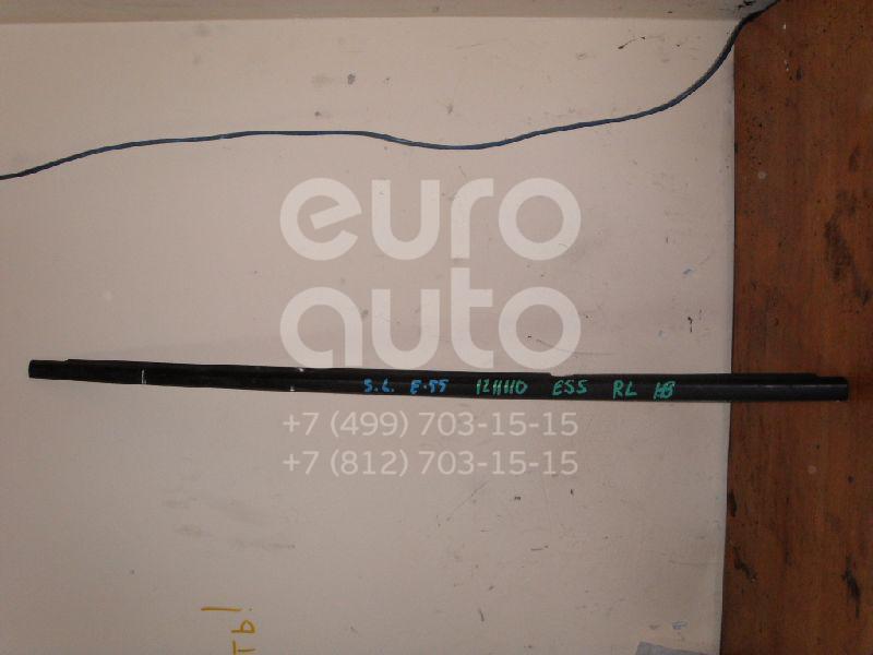 Накладка стекла заднего левого для Mitsubishi Galant (E5) 1993-1997 - Фото №1