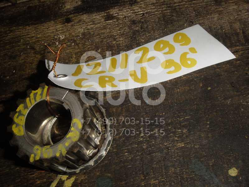 Шестерня коленвала для Honda CR-V 1996-2002;Civic (MA, MB 5HB) 1995-2001;Civic (EJ, EK Sed+3HB) 1995-2001 - Фото №1