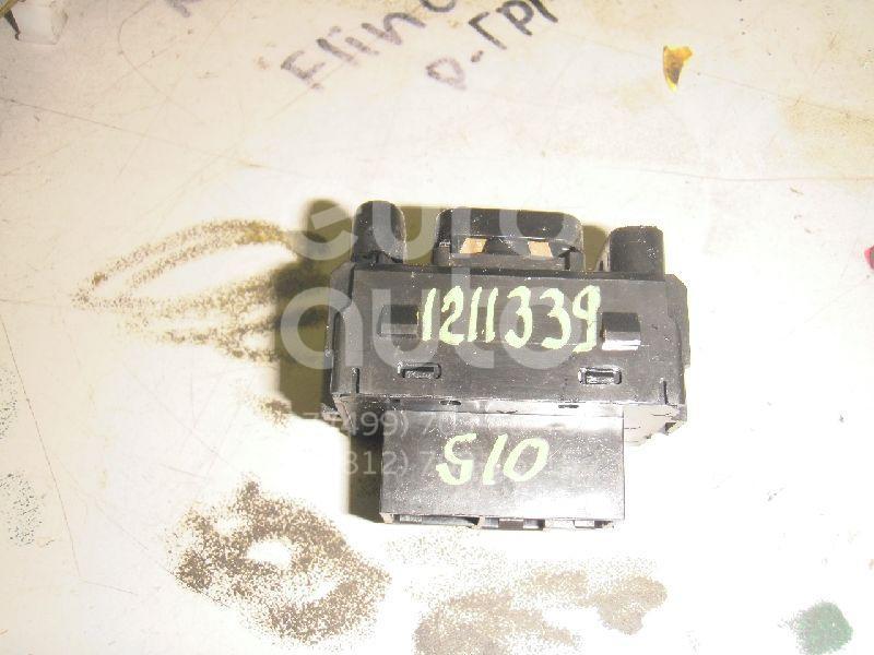 Переключатель регулировки зеркала для Subaru Forester (S10) 2000-2002 - Фото №1