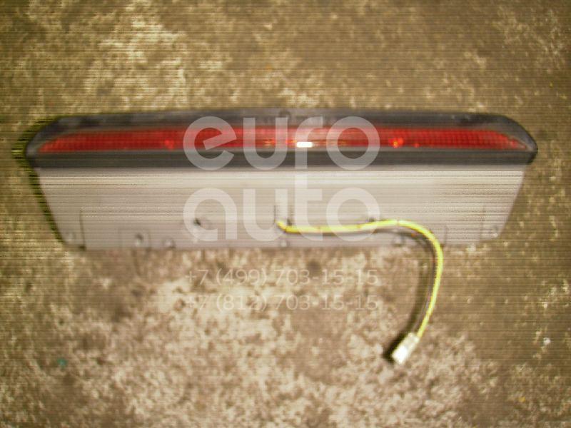 Фонарь задний (стоп сигнал) для Subaru Forester (S10) 2000-2002 - Фото №1
