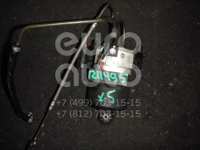 Насос гидравлический активной подвески для BMW X5 E53 2000-2007 - Фото №1