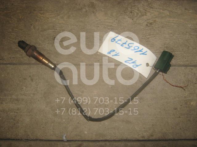 Датчик кислородный/Lambdasonde для Nissan Primera P12E 2002-2007;Almera N16 2000-2006;Micra (K12E) 2002-2010 - Фото №1