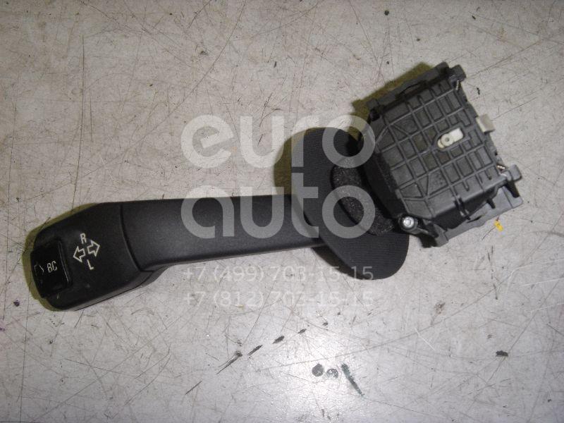 Переключатель поворотов подрулевой для BMW 7-серия E38 1994-2001 - Фото №1