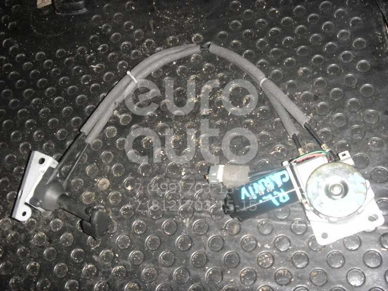 Моторчик открывания кузовного стекла для Kia Carnival 1999-2005 - Фото №1