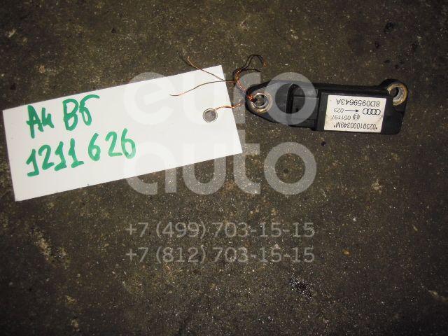 Датчик AIR BAG для Audi A4 [B5] 1994-2000 - Фото №1