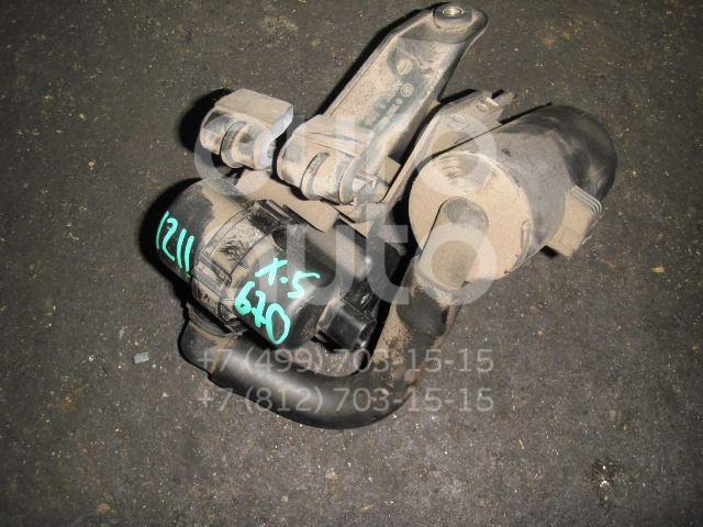 Клапан электромагнитный для BMW X5 E53 2000-2007;3-серия E46 1998-2005;5-серия E39 1995-2003;Freelander 1998-2006 - Фото №1
