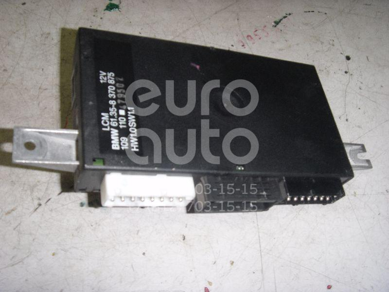 Переключатель света фар для BMW 7-серия E38 1994-2001 - Фото №1