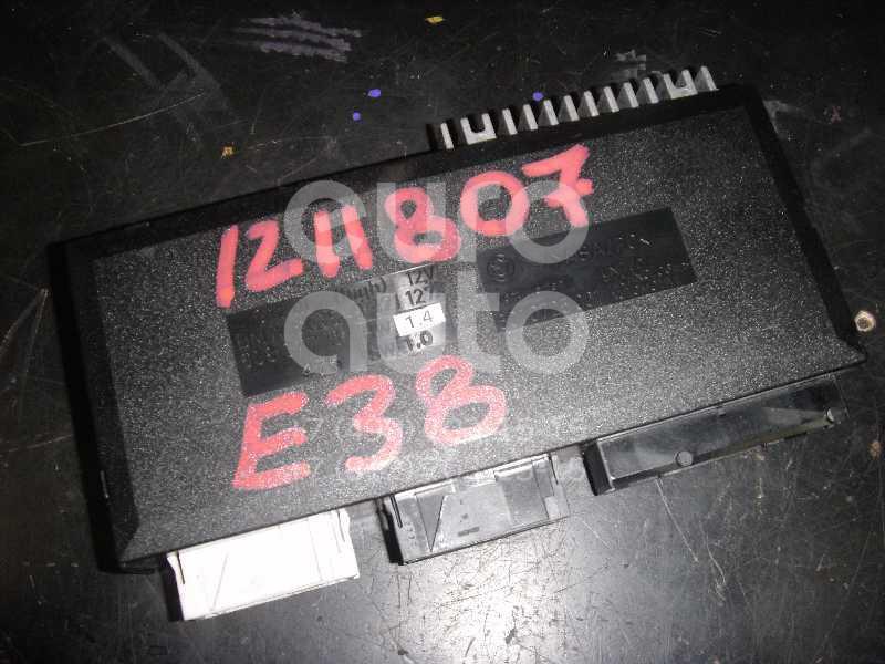 Блок электронный для BMW 7-серия E38 1994-2001 - Фото №1