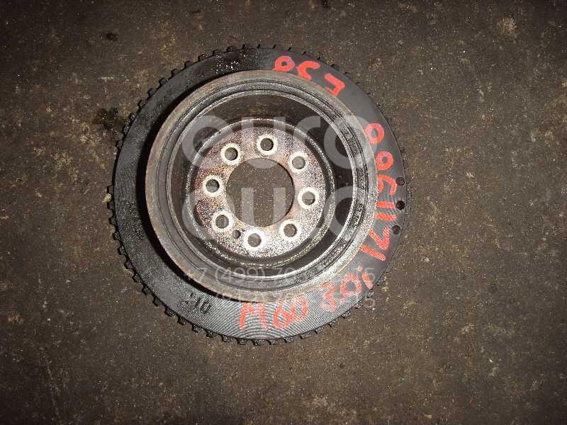 Шкив коленвала для BMW 7-серия E38 1994-2001 - Фото №1