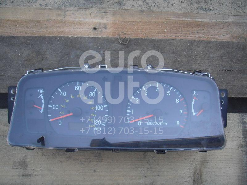 Панель приборов для Mitsubishi Pajero/Montero Sport (K9) 1998-2008 - Фото №1