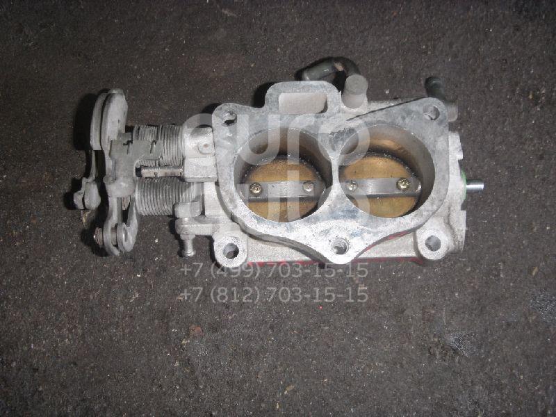 Заслонка дроссельная механическая для Kia Sportage 1994-2004 - Фото №1