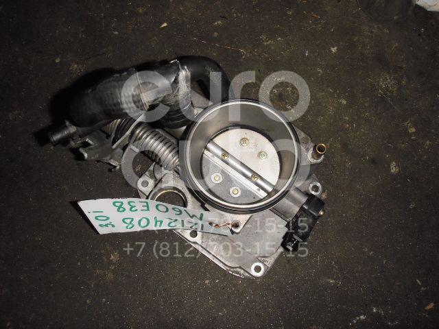 Заслонка дроссельная механическая для BMW 7-серия E38 1994-2001 - Фото №1
