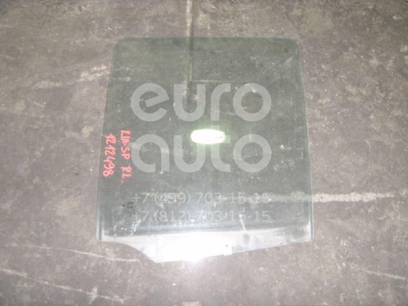 Стекло двери задней левой для Kia Sportage 1994-2004 - Фото №1