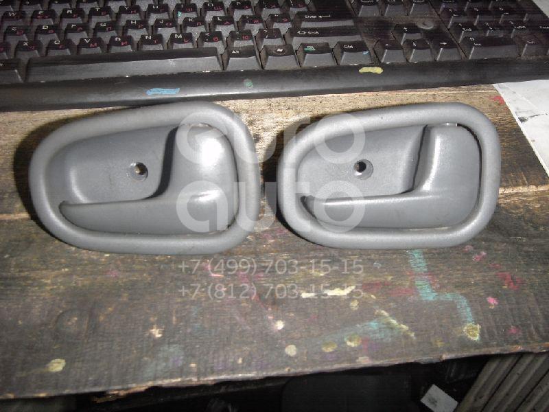 Ручка двери внутренняя правая для Kia Sportage 1994-2004 - Фото №1