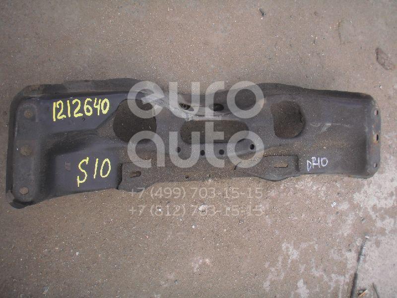 Балка подмоторная для Subaru Forester (S10) 2000-2002;Impreza (G10) 1993-1996;Forester (S10) 1997-2000;Impreza (G10) 1996-2000;Legacy (B11) 1994-1998;Legacy (B12) 1998-2003 - Фото №1
