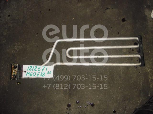 Радиатор гидроусилителя для BMW 7-серия E38 1994-2001 - Фото №1