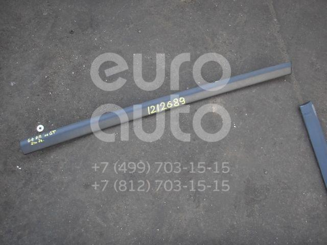 Молдинг передней правой двери для VW Golf III/Vento 1991-1997 - Фото №1