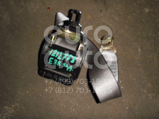 Ремень безопасности для BMW 7-серия E38 1994-2001 - Фото №1