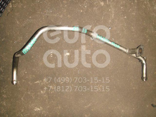 Трубка картерных газов для BMW 7-серия E38 1994-2001 - Фото №1