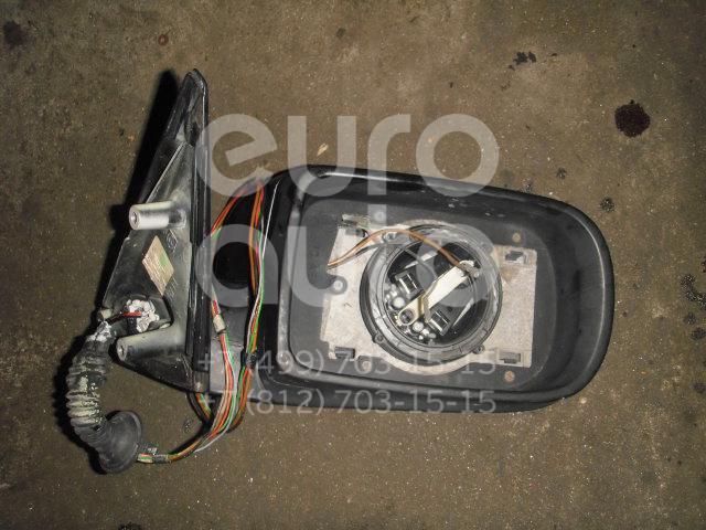 Корпус зеркала правого для BMW 7-серия E38 1994-2001 - Фото №1