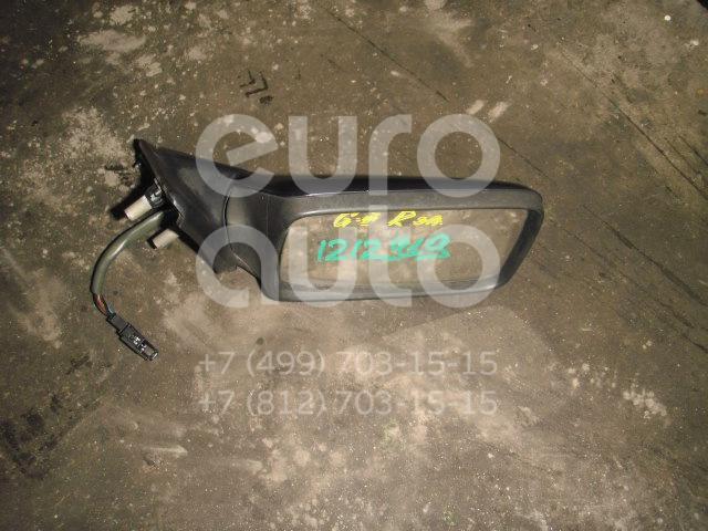 Зеркало правое электрическое для VW Golf III/Vento 1991-1997 - Фото №1