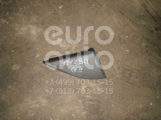 Крышка зеркала внутренняя правая для VW Golf III/Vento 1991-1997 - Фото №1