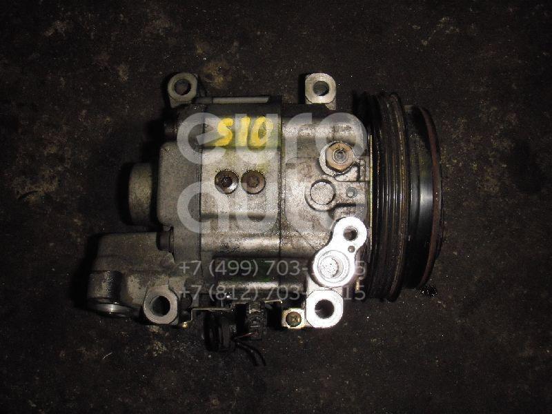 Компрессор системы кондиционирования для Subaru Forester (S10) 2000-2002;Forester (S10) 1997-2000 - Фото №1