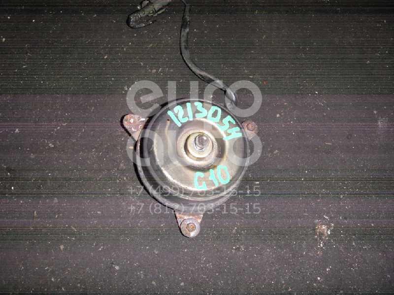Моторчик вентилятора для Subaru Impreza (G10) 1996-2000 - Фото №1