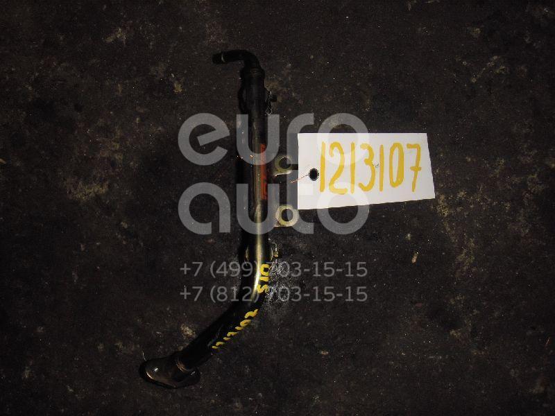 Рейка топливная (рампа) для Subaru Forester (S10) 2000-2002 - Фото №1