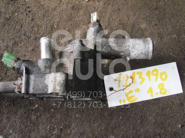 Корпус термостата для Toyota Carina E 1992-1997 - Фото №1