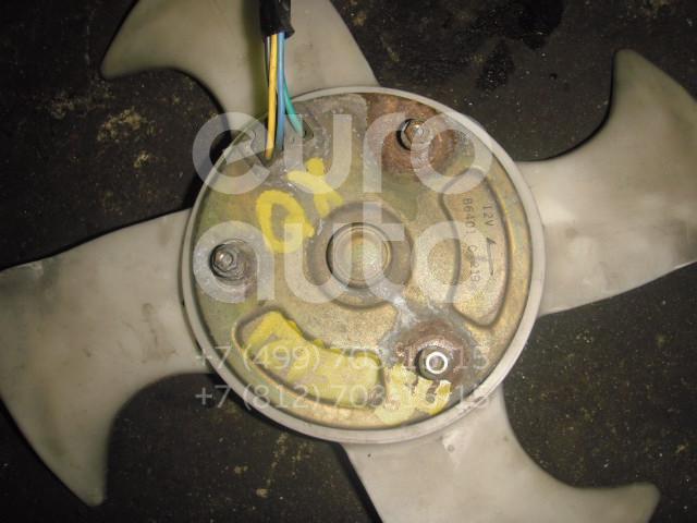 Моторчик вентилятора для Nissan Maxima (A32) 1994-2000 - Фото №1