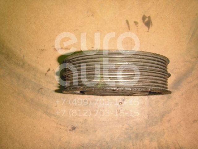 Шкив водяного насоса (помпы) для Toyota Carina E 1992-1997;Celica (T18#) 1989-1993;Corolla E90 1987-1993;Corolla E10 1992-1997;Corolla E80 1983-1987;Avensis I 1997-2003;Celica (T20#) 1993-1999 - Фото №1