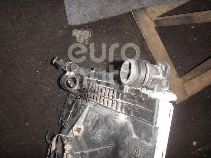 Радиатор основной для BMW 3-серия E46 1998-2005 - Фото №1