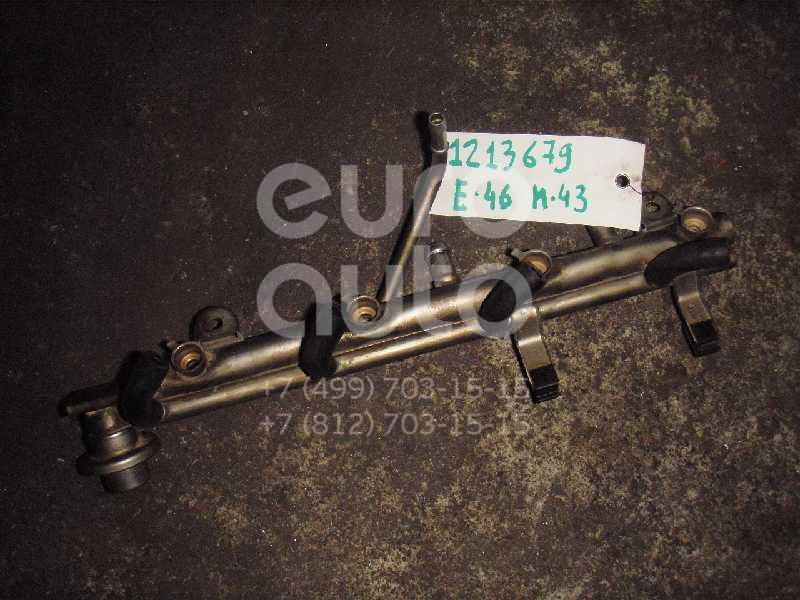Рейка топливная (рампа) для BMW 3-серия E46 1998-2005;3-серия E36 1991-1998;5-серия E34 1988-1995 - Фото №1
