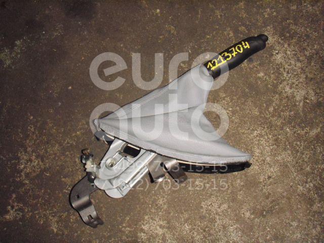 Рычаг стояночного тормоза для BMW 3-серия E46 1998-2005 - Фото №1
