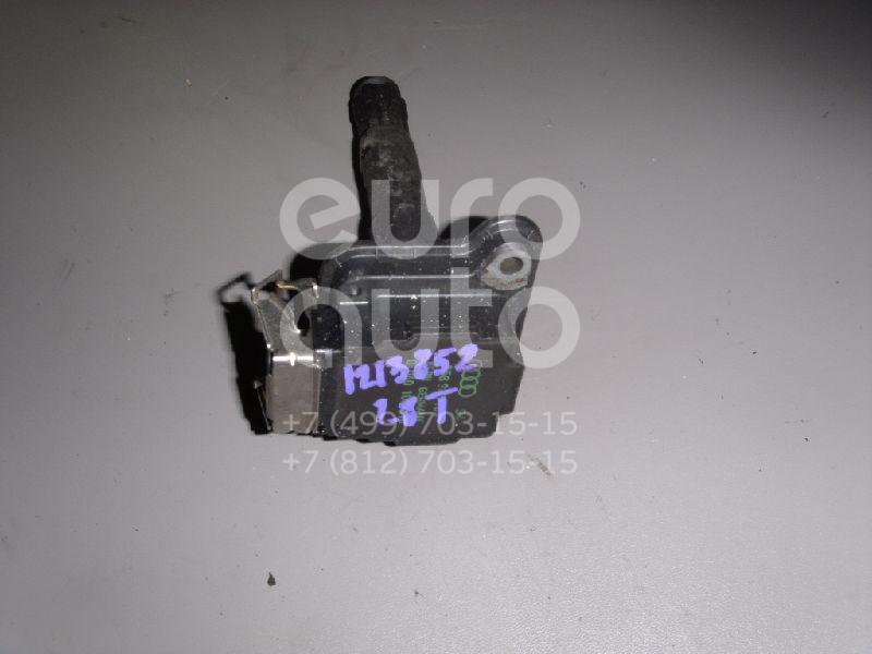 Катушка зажигания для Audi Passat [B5] 1996-2000;A3 (8L1) 1996-2003;A4 [B5] 1994-2000;A6 [C4] 1994-1997;A8 1994-1998;TT(8N3) 1998-2006;Octavia 1997-2000;Golf IV/Bora 1997-2005;Sharan 1995-1999;A6 [C5] 1997-2004 - Фото №1