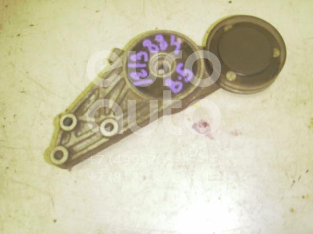 Ролик руч.ремня с кронштейном для VW,Audi Passat [B5] 1996-2000;A4 [B5] 1994-2001;A6 [C4] 1994-1997 - Фото №1