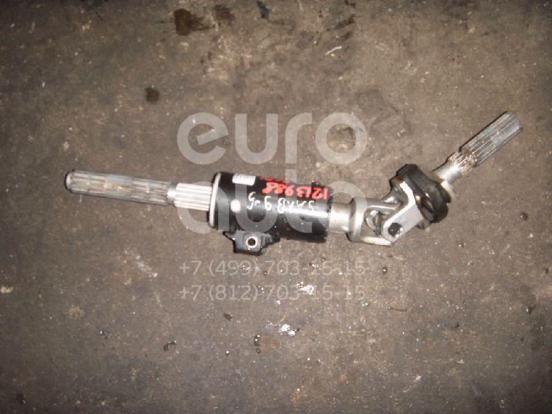 Кардан рулевой для SAAB 9-5 1997-2010 - Фото №1