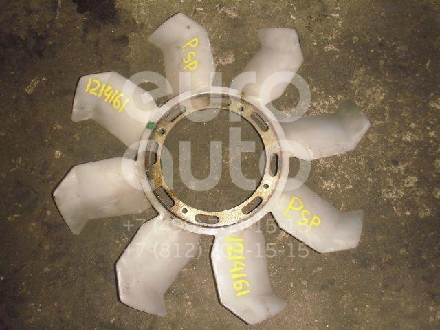 Крыльчатка для Mitsubishi Pajero/Montero Sport (K9) 1997-2008;Pajero/Montero II (V1, V2, V3, V4) 1991-1996;Pajero/Montero II (V1, V2, V3, V4) 1997-2004 - Фото №1