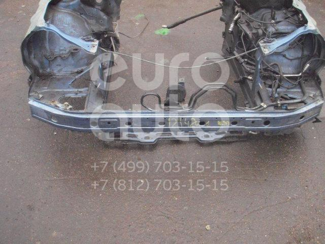 Усилитель переднего бампера для Mercedes Benz W210 E-Klasse 1995-2000;W210 E-Klasse 2000-2002 - Фото №1