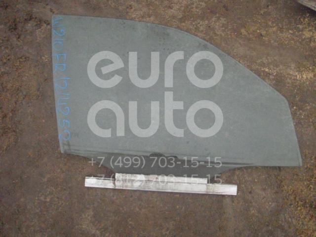 Стекло двери передней правой для Mercedes Benz W210 E-Klasse 1995-2000;W210 E-Klasse 2000-2002 - Фото №1